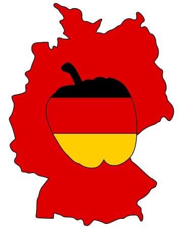 capsicum: German Capsicum