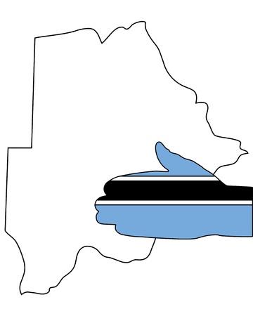 botswana: Welcome to Botswana