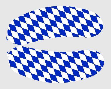 Bavarian Sausage photo