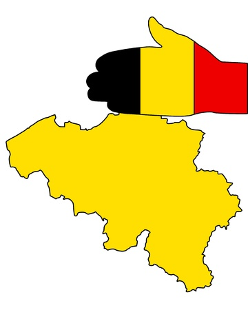 Welcome to Belgium photo
