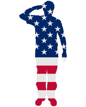 salut: American Salut