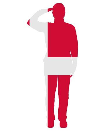 danish: Danish Salute