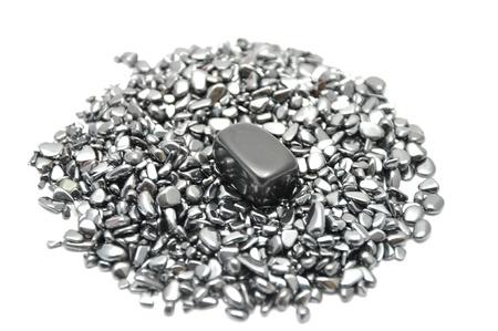 onix: Imagen detallada y colorido de mineral de �nix