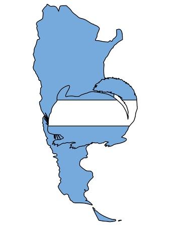 chinchilla: Chinchilla Argentina