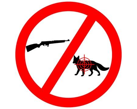 sparare: Non sparate fox