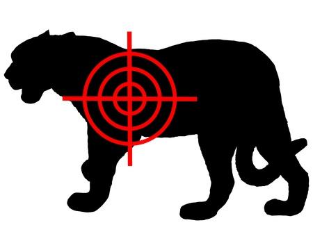 panthera: Jaguar crosslines