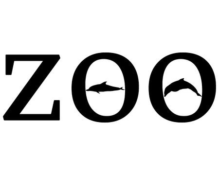 Zoo animals Stock Vector - 9409669