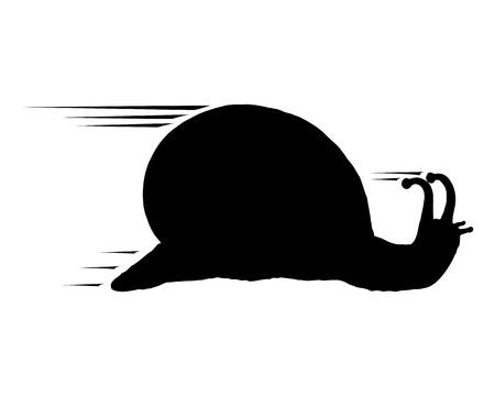 babosa: Velocidad de Slug