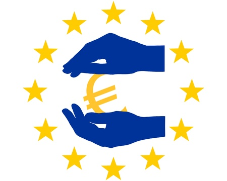 bailout: Protection for Euro