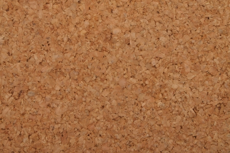 damping: Cork background