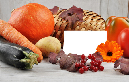 writable: Harvest background Stock Photo