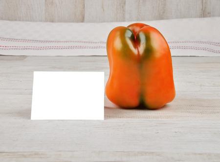 describable: Pell pepper Stock Photo