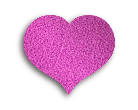 fleece: Heart of fleece