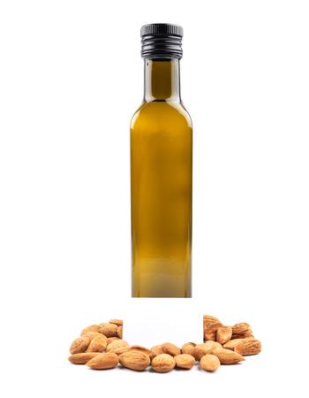 describable: Almond oil