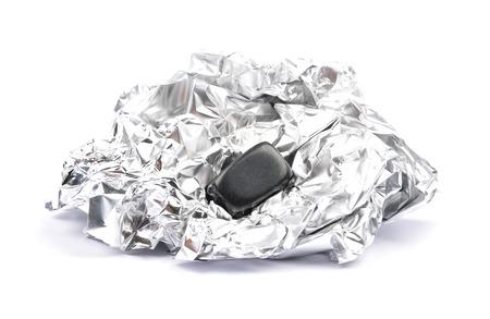onyx: Onyx on aluminum