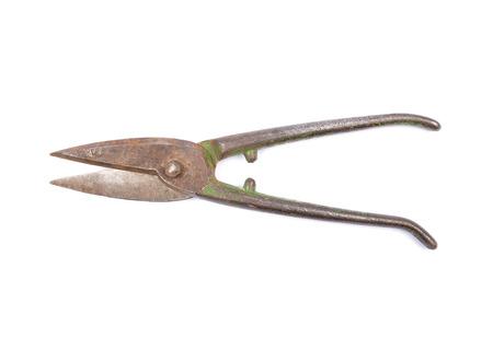 snips: Pair of snips