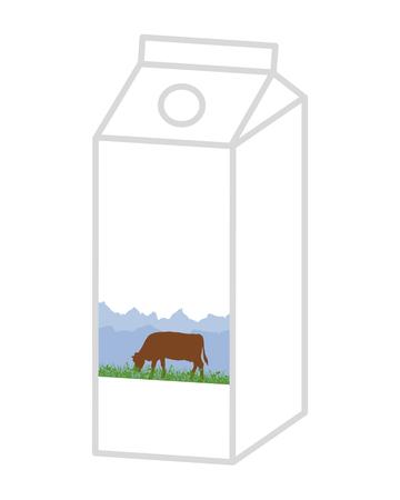 carton de leche: Cart?e leche