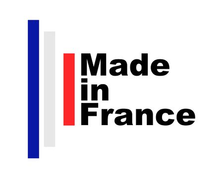 Quality seal made in France