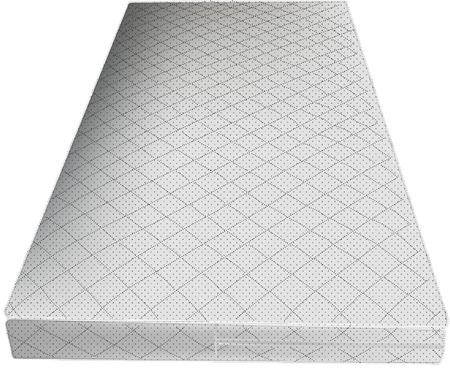 mattress: Realistic vector mattress