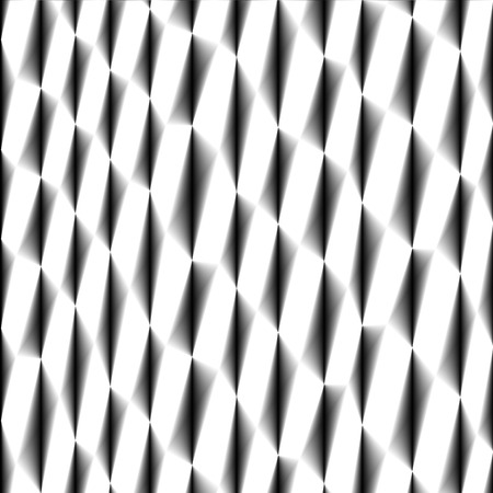Cell tissue, netting, abstract black and white vector fencing background