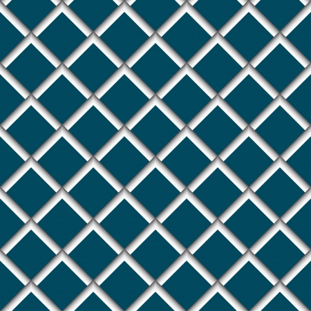 repeat texture: Blue geometric seamless texture