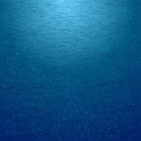 sous l'eau eps 10 vecteur fond abstrait Vecteurs