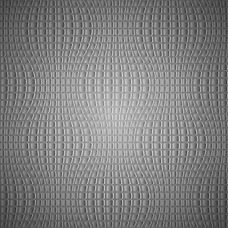 White and gray geometric texture. vector eps 10