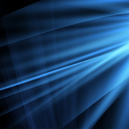 ardent: Abstract  blue ardent background