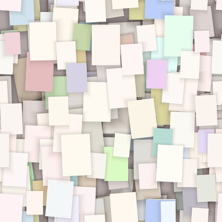 seamless paper: seamless paper  note background, vector