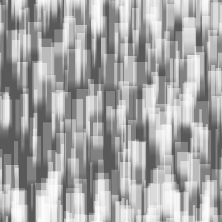 urban sprawl: Gray abstraction, composed of gray bricks different shades.