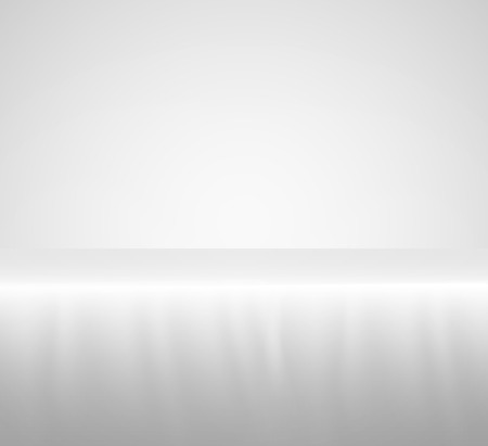 tablecloth: white table with tablecloth on background vector