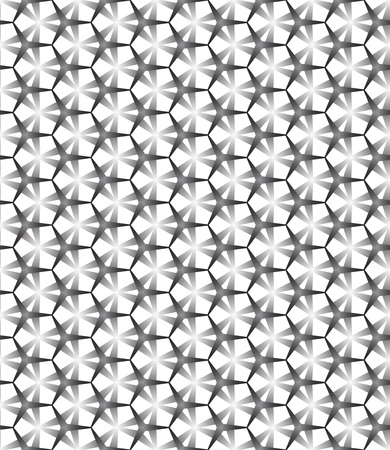 abstract pattern: Ornamental seamless pattern simple vector abstract background.