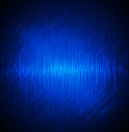 wealth: Abstract blue background. Vector image eps 10