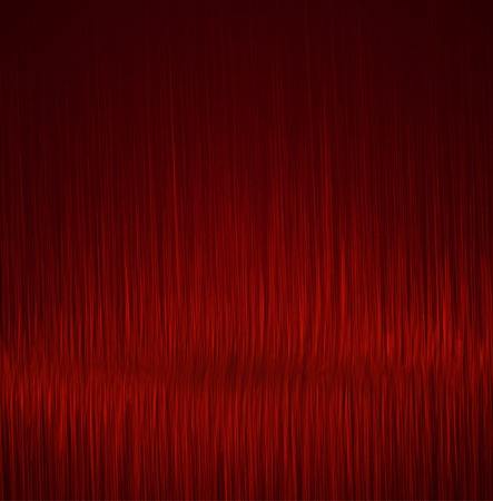 red metal: Abstract red  metal  background. Vector image illustration