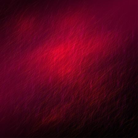 fondo rojo: la textura de fondo grunge rojo con gradiente de luz
