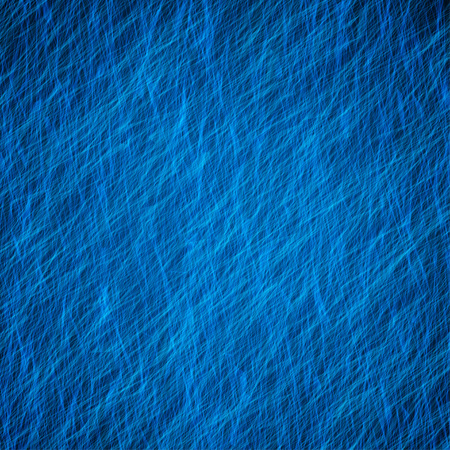 blue grunge background: blue  abstract grunge background texture with light gradient