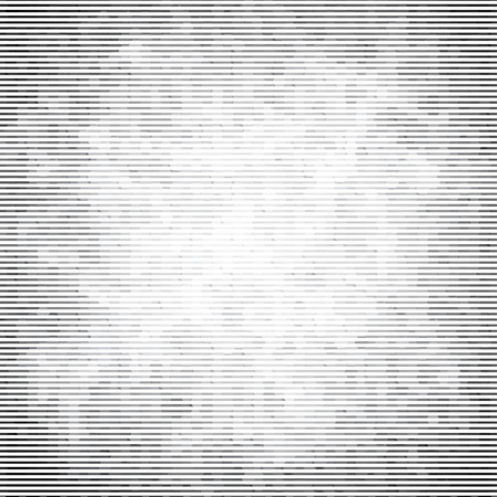 gray scale: Abstract gray scale lines background Illustration