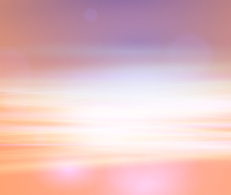 beautyful: Beautyful nature abstract background with bokeh and lights, vector