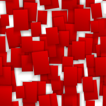 note paper background: seamless red paper  note background,