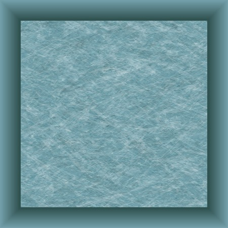 blue paper square and shadow vector eps 10