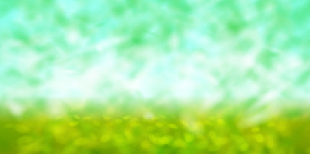 Weicher schöner Hintergrund. Abstraktes Sommerlicht. Vektor