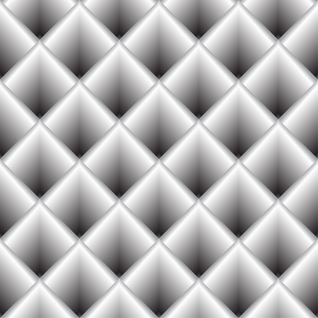 Seamless abstract stripped geometric background. Vector illustration