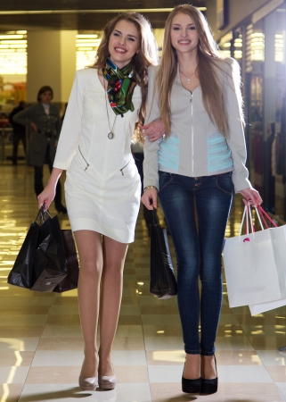 Shopping photo
