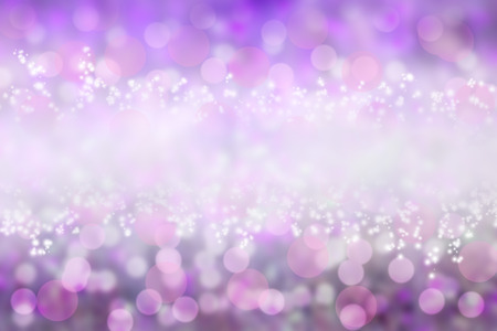blue violet: Blue Violet Abstract Bokeh Background Stock Photo