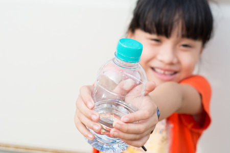 provide: children  would provide drinking water .