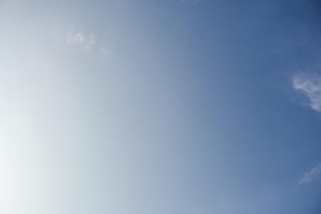 vdo: blue sky,background vdo and multimedia Stock Photo