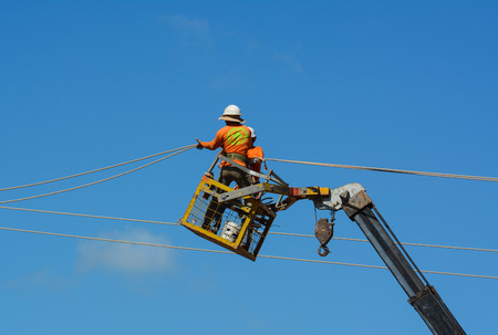 wiring: Wiring on the high need for lifts