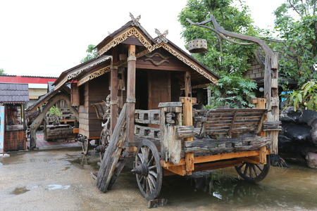 ayuthaya: ayuthaya Stock Photo