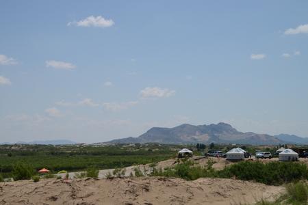 inner mongolia: Inner Mongolia landscape