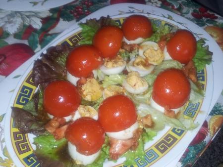reale: insalata reale